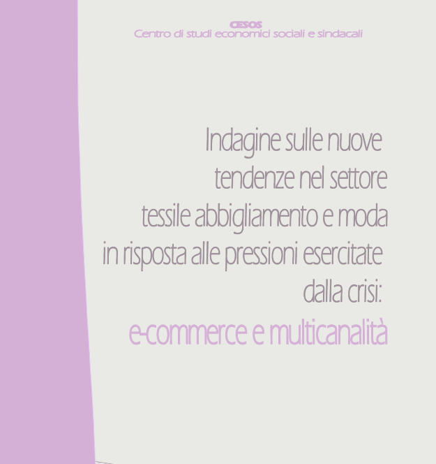 E-commerce e multicanalità